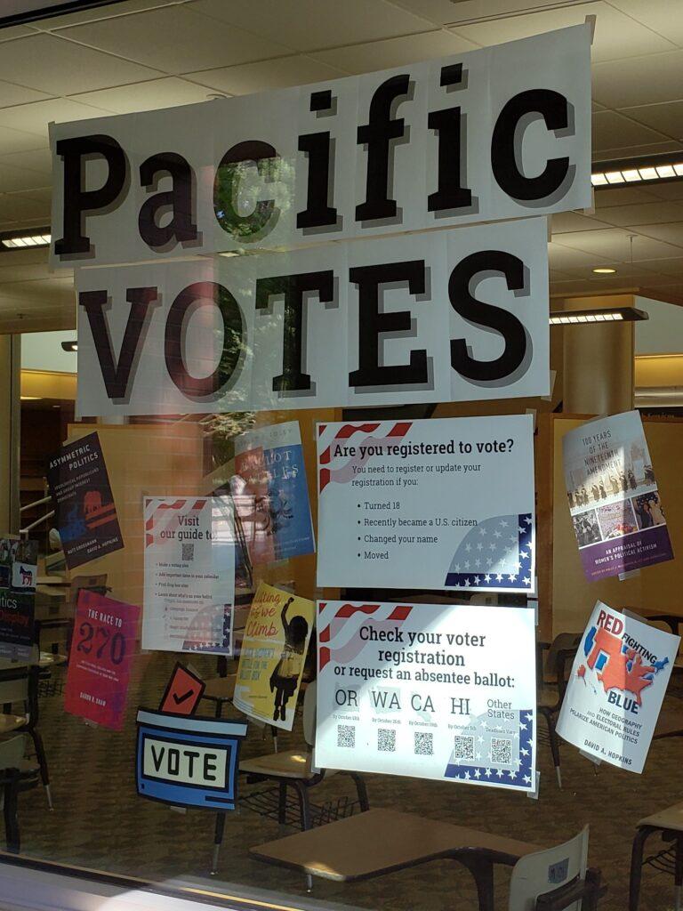 Pacific Votes